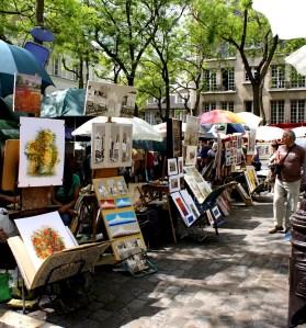 Paris – the hub of art connoisseurs
